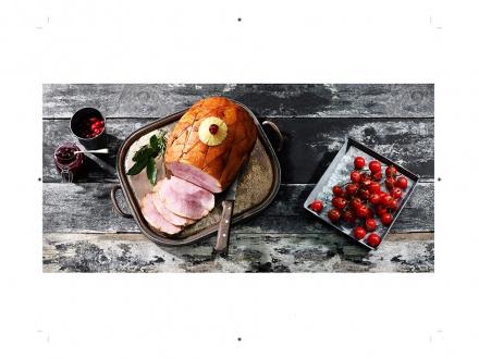 Brady's Family Ham | © Neil Hurley Photography 17′